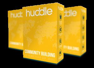 Huddle beoordeling