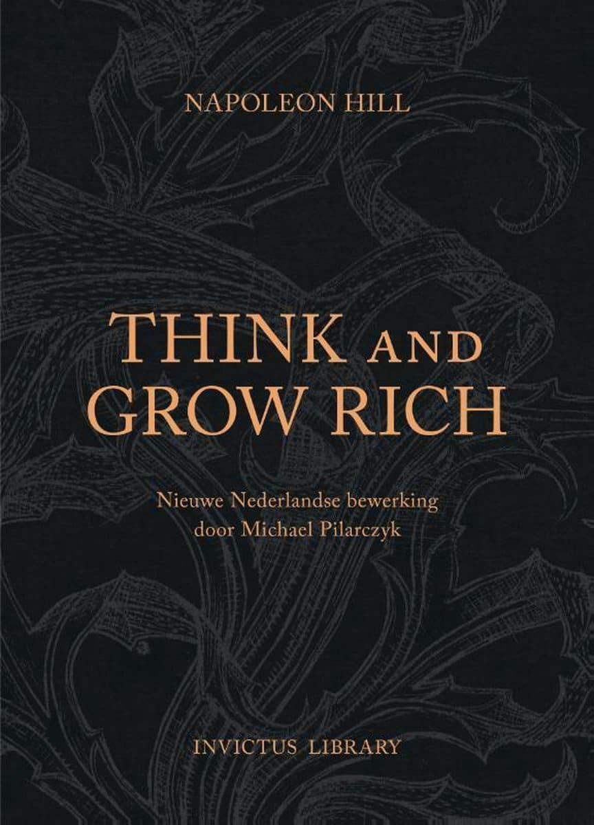 Think & Grow Rich door Napoleon Hill